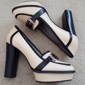 Calvin Klein Platform Loafer